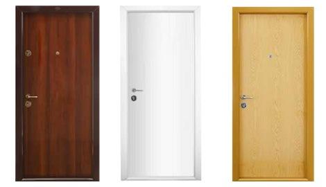 πορτες ασφαλειας πρoσφορες laminate