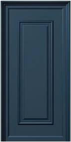 Πόρτες Αλουμινίου Elitesystem 22