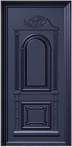 Πόρτες Αλουμινίου Elitesystem 20