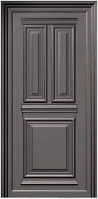 Πόρτες Αλουμινίου Elitesystem 9