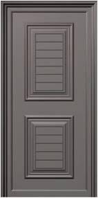 Πόρτες Αλουμινίου Elitesystem 3