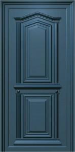 Πόρτες Αλουμινίου Elitesystem 30