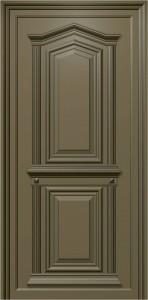 Πόρτες Αλουμινίου Elitesystem 33