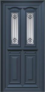 Πόρτες Αλουμινίου Elitesystem 32