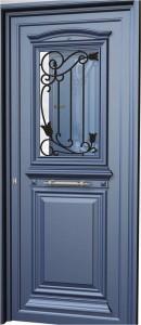 Πόρτες Αλουμινίου Elitesystem 27