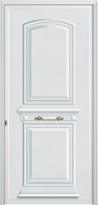 Πόρτες Αλουμινίου Elitesystem 45