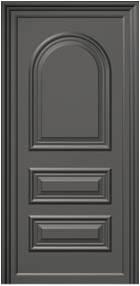 Πόρτες Αλουμινίου Elitesystem 14