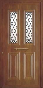 Πόρτες Αλουμινίου Elitesystem 48