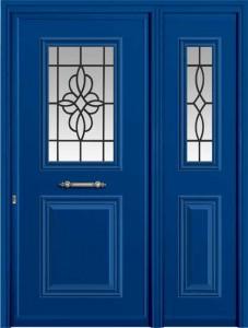 Πόρτες Αλουμινίου Elitesystem 49