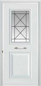 Πόρτες Αλουμινίου Elitesystem 35