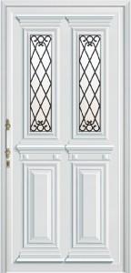 Πόρτες Αλουμινίου Elitesystem 37