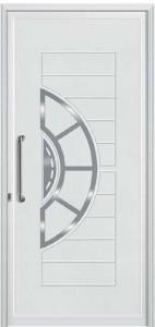 Πόρτες Αλουμινίου Elitesystem 54