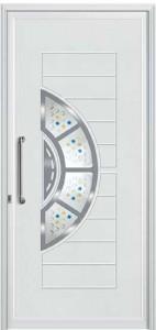 Πόρτες Αλουμινίου Elitesystem 56