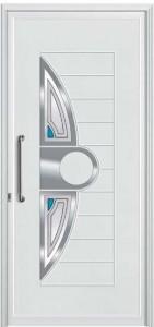 Πόρτες Αλουμινίου Elitesystem 61