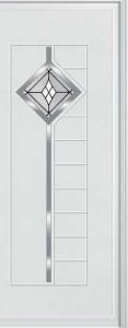 Πόρτες Αλουμινίου Elitesystem 64
