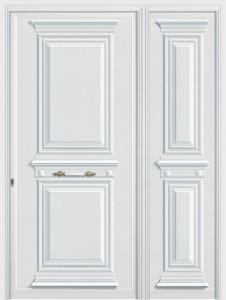 Πόρτες Αλουμινίου Elitesystem 39