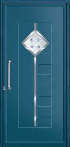 Πόρτες Αλουμινίου Elitesystem 66