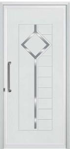 Πόρτες Αλουμινίου Elitesystem 63