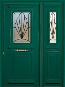 Πόρτες Αλουμινίου Elitesystem 40