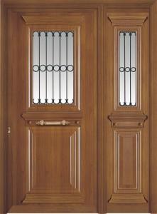 Πόρτες Αλουμινίου Elitesystem 41