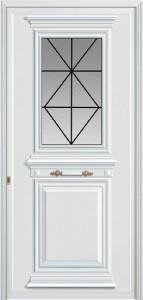 Πόρτες Αλουμινίου Elitesystem 42