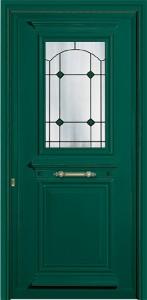 Πόρτες Αλουμινίου Elitesystem 43
