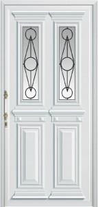 Πόρτες Αλουμινίου Elitesystem 44