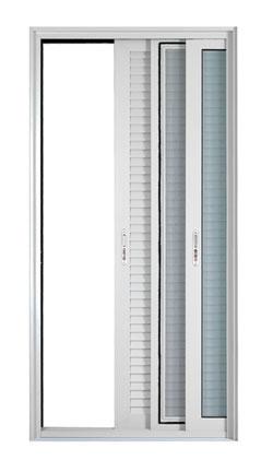 Κουφώματα Αλουμινίου europa 2000