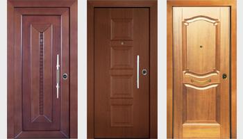 ξυλινες-χειροποιητες-πόρτες-ασφαλείας