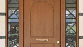 πορτα-εισοδου-ασφαλείας