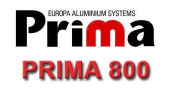 Prima-800-κουφώματα