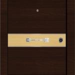 Πόρτες ασφαλείας Laminate Inox (4)