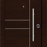 Πόρτες ασφαλείας Laminate Inox (7)