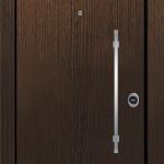 Πόρτες ασφαλείας Laminate Inox (2)