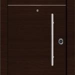 Πόρτες ασφαλείας Laminate Inox (8)